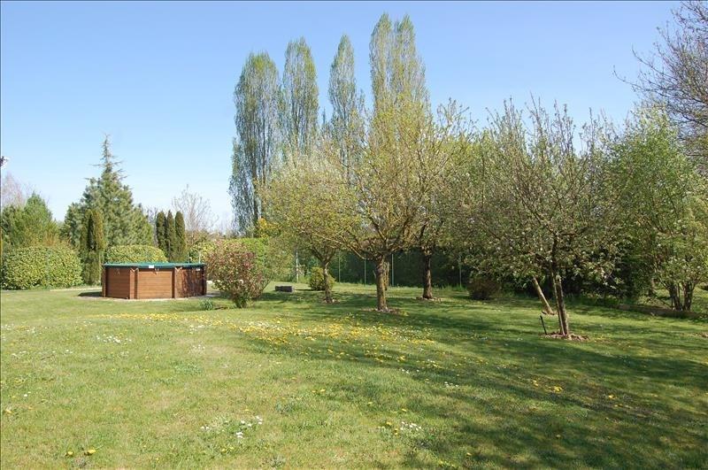 Vente maison / villa Romilly sur seine 269500€ - Photo 8