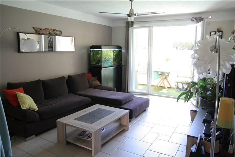 Sale apartment Six fours les plages 232000€ - Picture 2