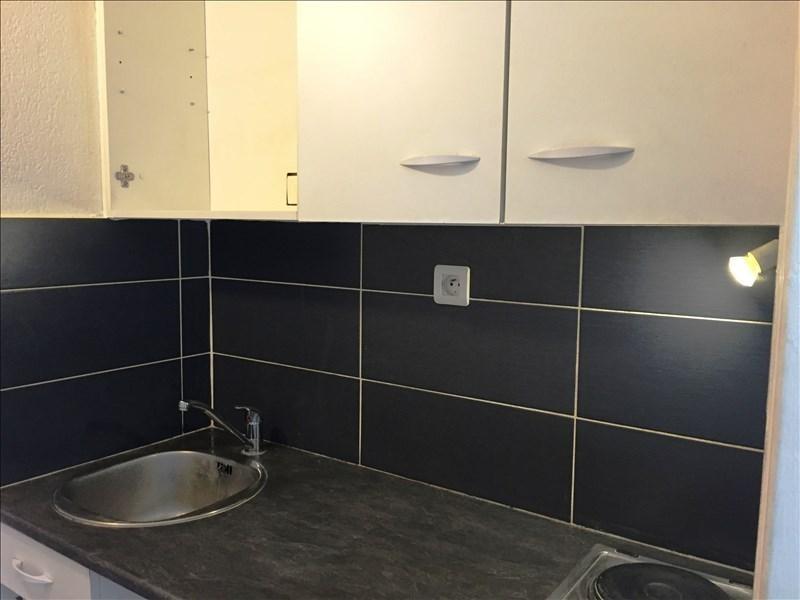 Produit d'investissement appartement St mandrier sur mer 93000€ - Photo 3