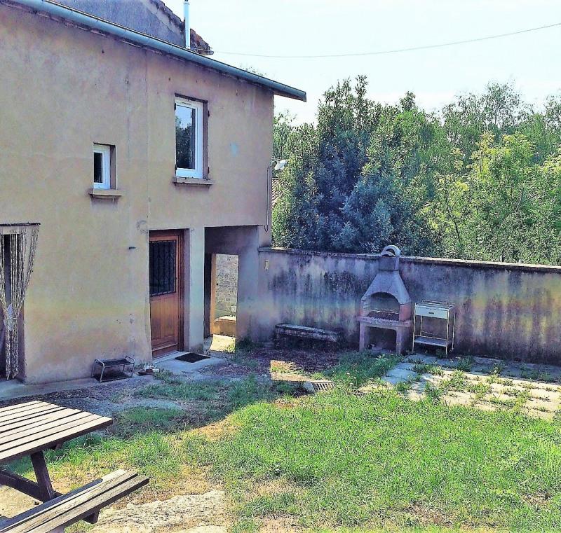 Locação casa Messimy 813€ CC - Fotografia 4