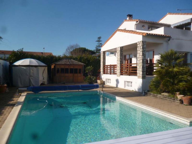 Deluxe sale house / villa Saint-sulpice-de-royan 790000€ - Picture 16