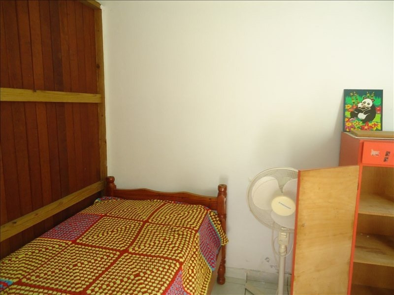 Rental apartment Pointe noire 750€ CC - Picture 5