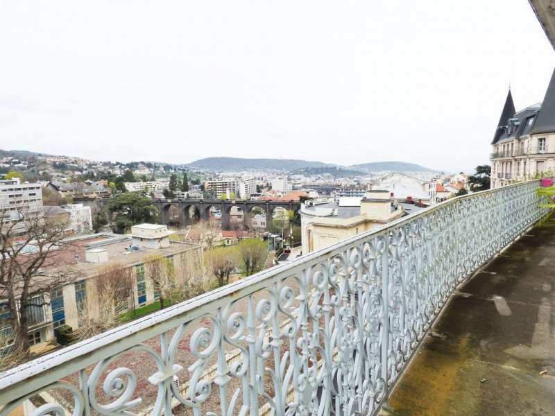 Vente appartement Royat 179900€ - Photo 1