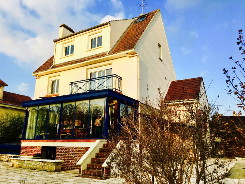 Vente maison / villa Beauvais 470000€ - Photo 1