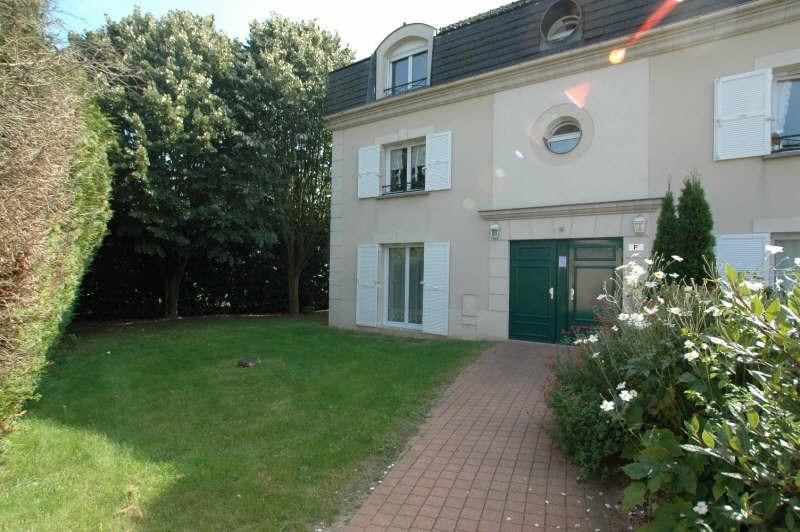 Location appartement Bois d arcy 755€ CC - Photo 1