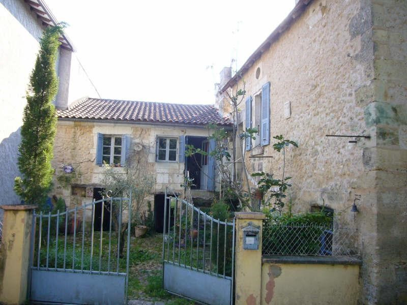 Sale house / villa Valeuil 138 900€ - Picture 1