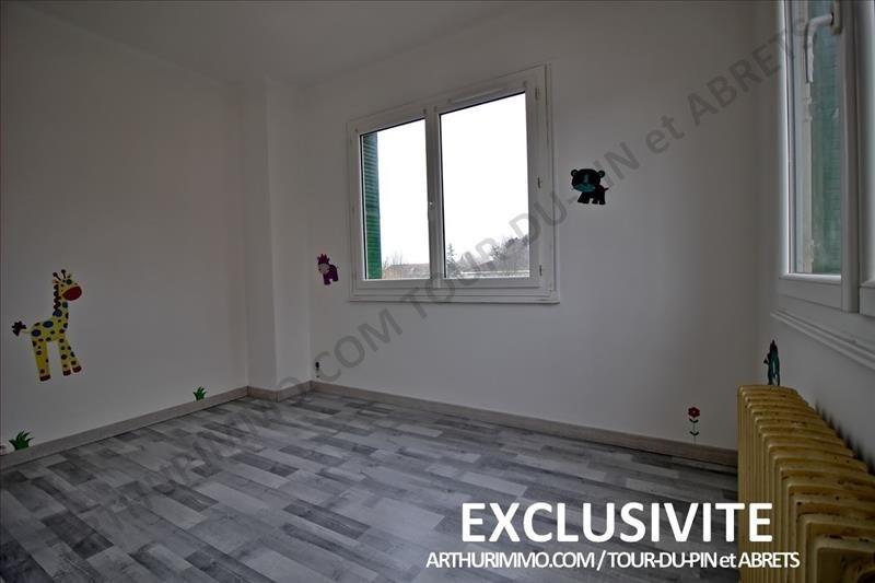 Sale house / villa Aoste 139000€ - Picture 6