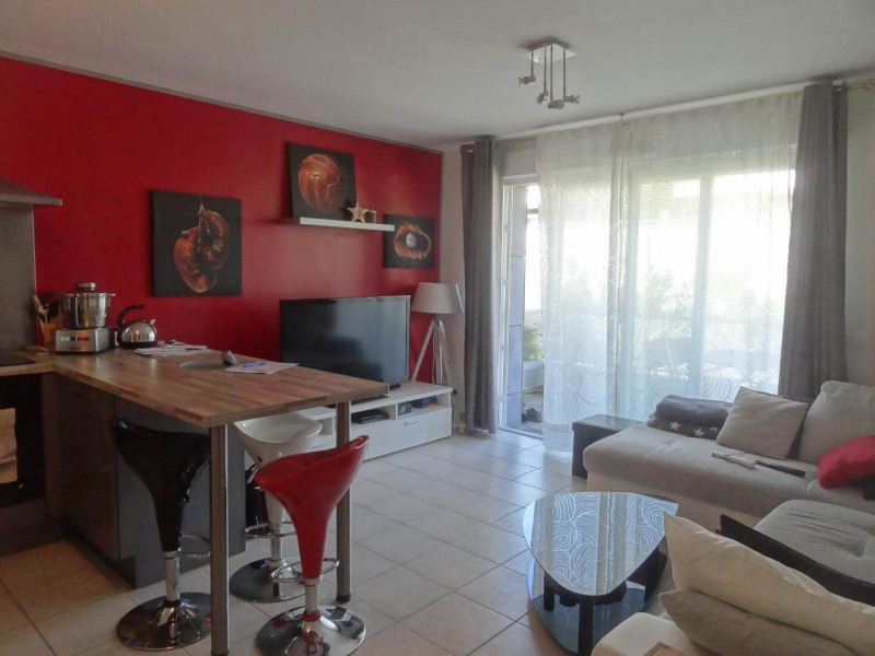 Sale apartment Vetraz-monthoux 196 000€ - Picture 1