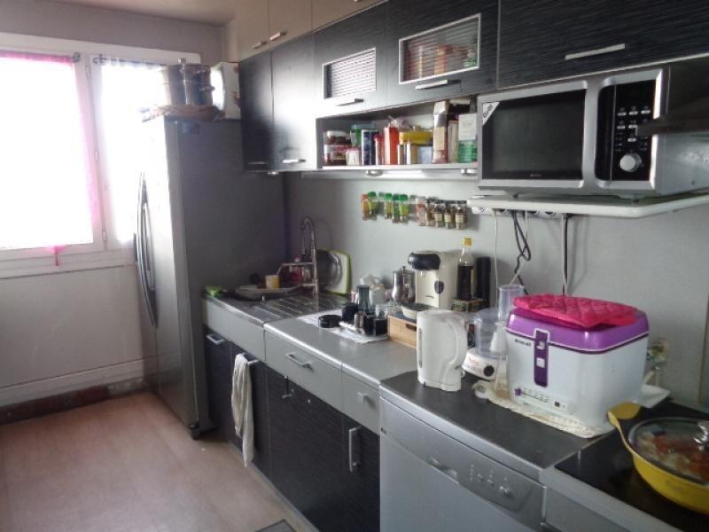 Sale apartment Champigny sur marne 150000€ - Picture 1