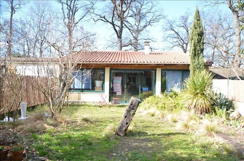 Vente maison / villa Toulouse 424000€ - Photo 8
