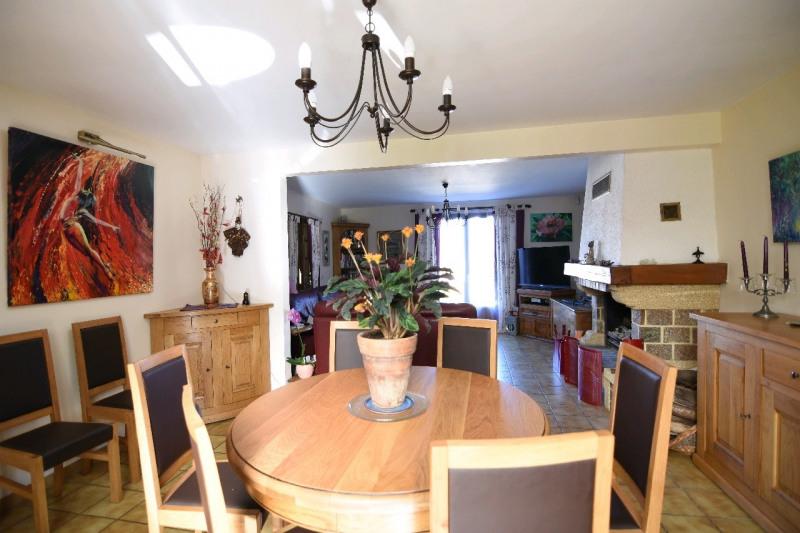Vente maison / villa Bornel 309900€ - Photo 4