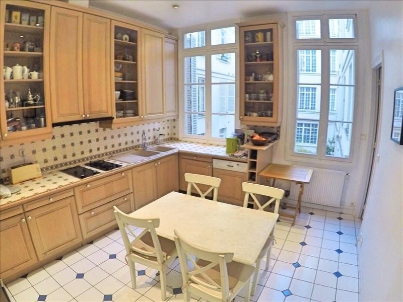 Vente de prestige appartement Paris 11ème 1450000€ - Photo 3