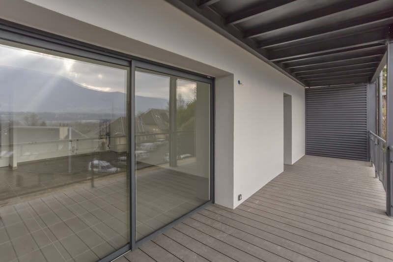 Vente appartement Voglans 295000€ - Photo 2