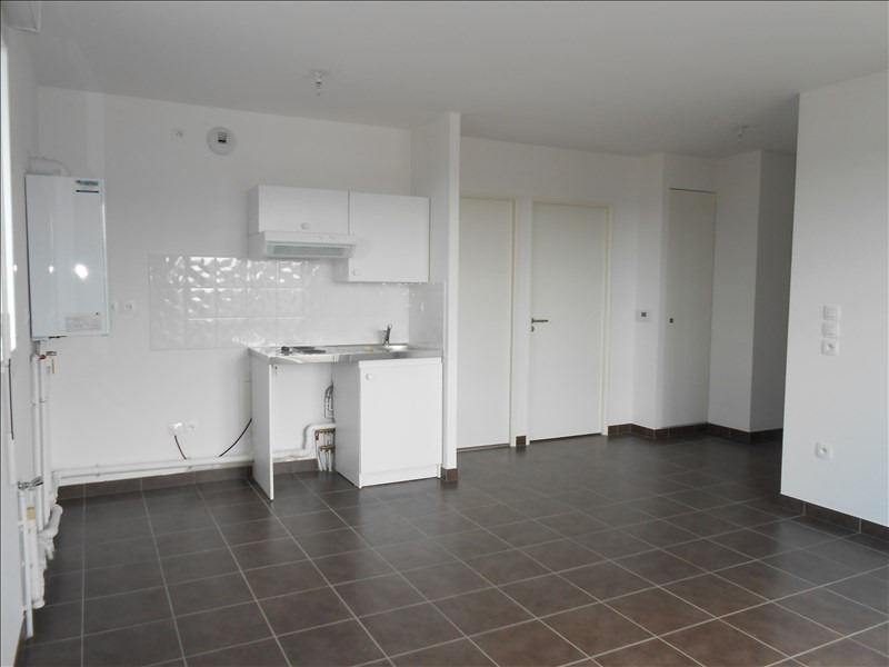 Location appartement Caen 499€ CC - Photo 3