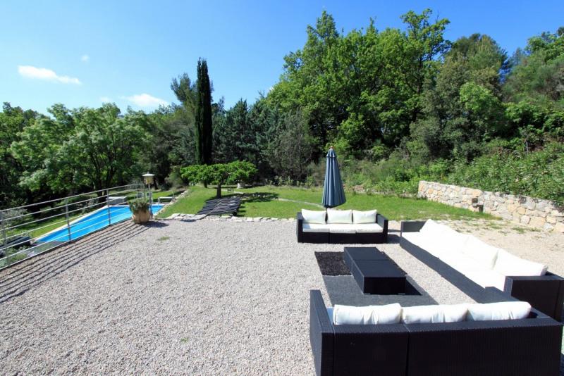 Deluxe sale house / villa Seillans 1099000€ - Picture 6