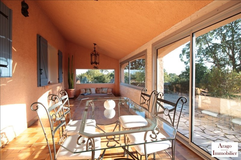 Vente maison / villa Vingrau 367000€ - Photo 5