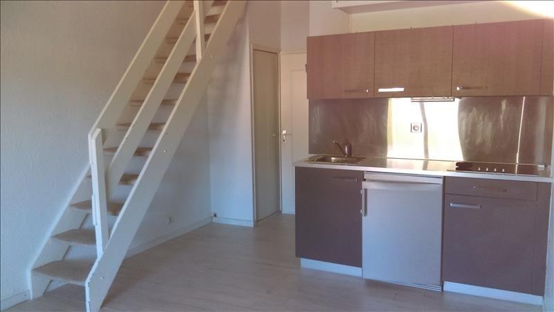 Vente appartement Marsillargues 87000€ - Photo 2