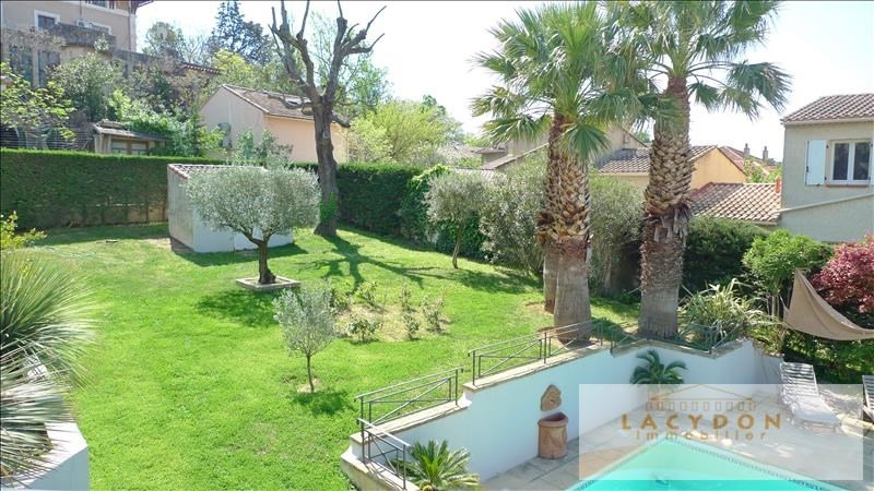 Vente de prestige maison / villa Plan de cuques 775000€ - Photo 5