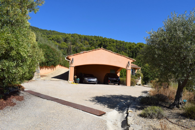 Vente de prestige maison / villa Seillans 750000€ - Photo 9
