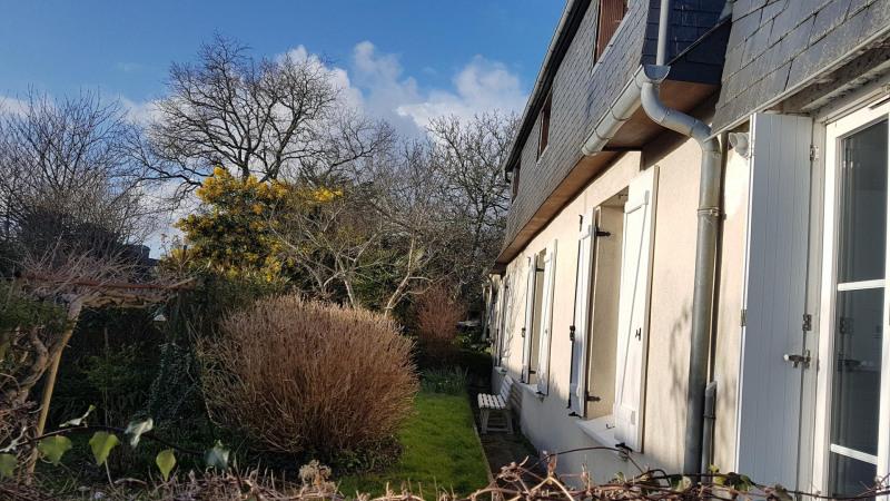 Sale house / villa Quimper 112140€ - Picture 1