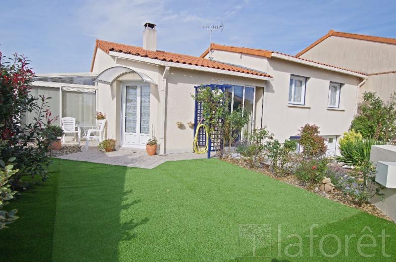 Sale house / villa Maulevrier 208100€ - Picture 4