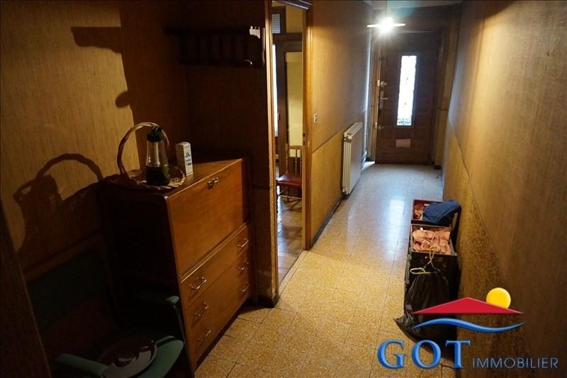 Verkoop  huis Bompas 88000€ - Foto 6