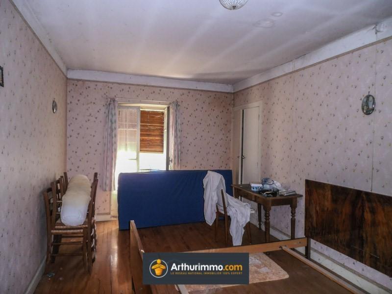 Vente maison / villa Bourgoin jallieu 169000€ - Photo 8