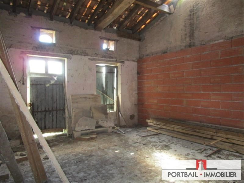 Sale house / villa Marcillac 38 000€ - Picture 7