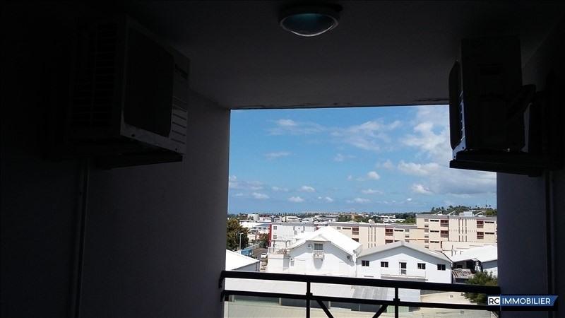 Vente appartement Moufia 272718€ - Photo 1