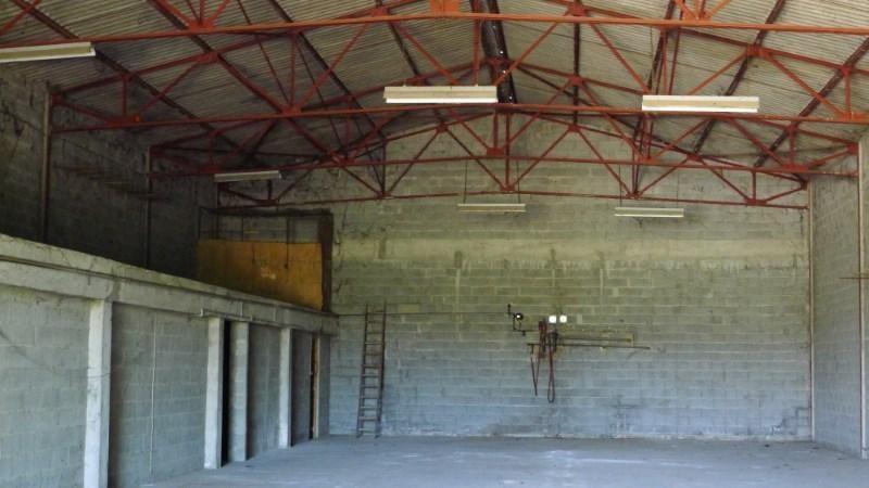 Sale empty room/storage Romans sur isere 230000€ - Picture 2