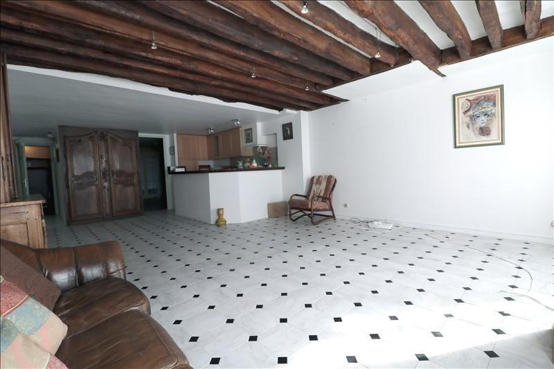Vente appartement Versailles 267000€ - Photo 3