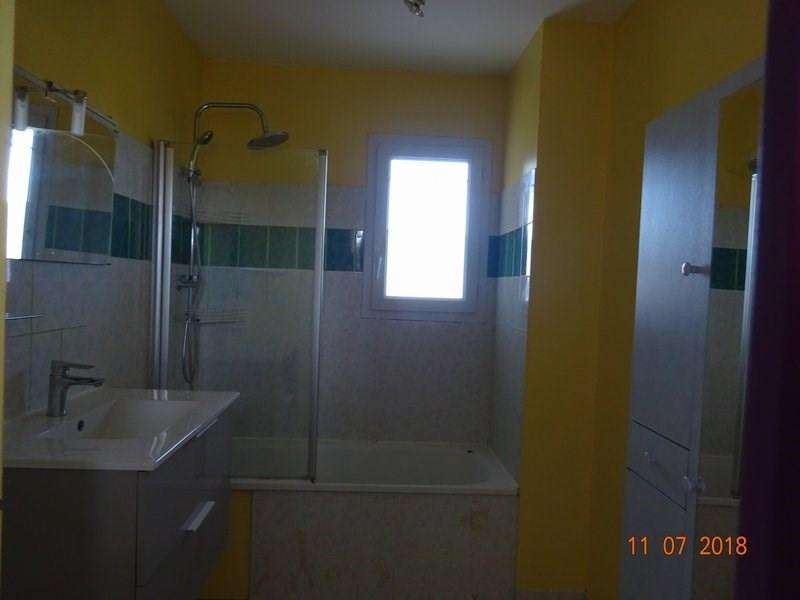 Vente maison / villa Beausemblant 164000€ - Photo 7