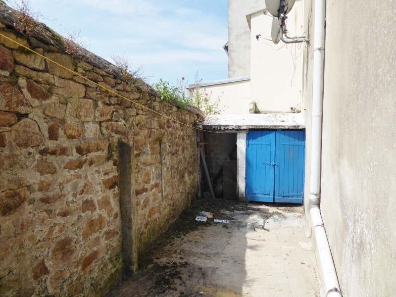 Vente maison / villa Douarnenez 91800€ - Photo 4