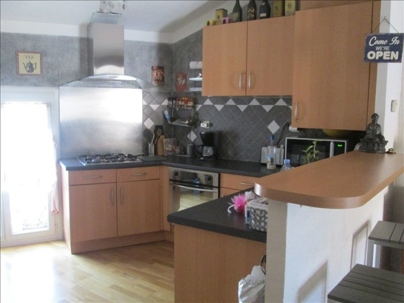 Vente appartement Sete 210 000€ - Photo 3