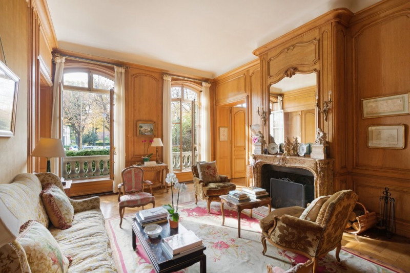 Venta de prestigio  apartamento Paris 8ème 9500000€ - Fotografía 5