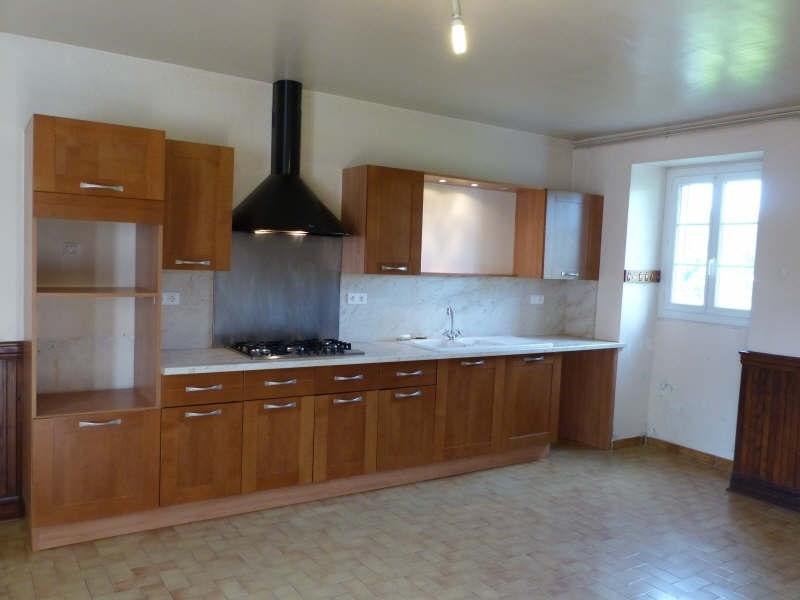 Sale house / villa St pardoux la riviere 216900€ - Picture 8