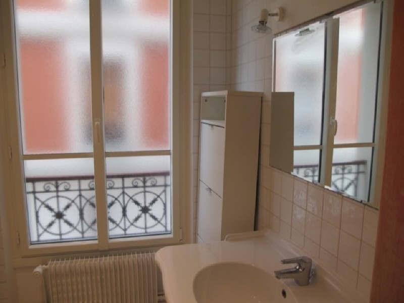 Rental apartment Paris 17ème 2070€ CC - Picture 8
