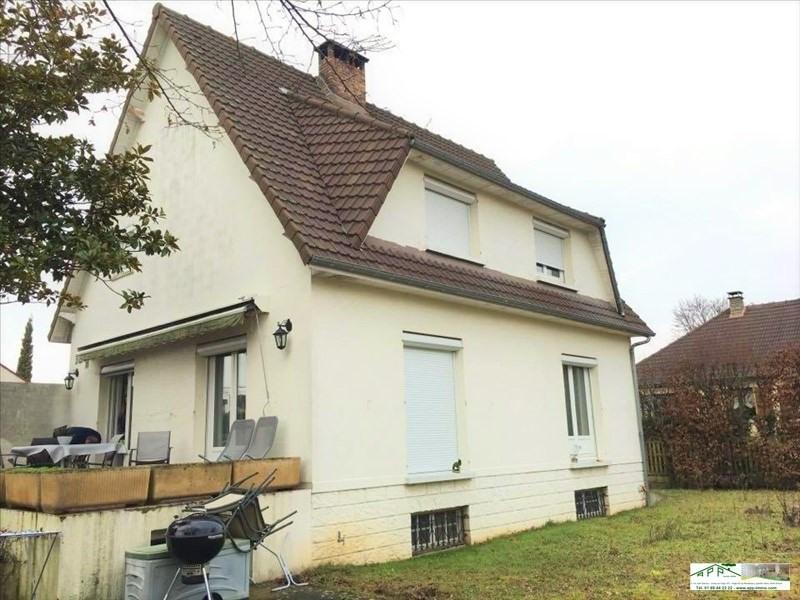 Vente de prestige maison / villa Draveil 403000€ - Photo 1