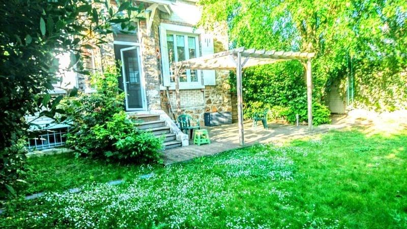 Vendita casa Bourg-la-reine 790000€ - Fotografia 1