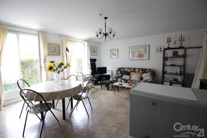 Sale apartment Touques 119000€ - Picture 1