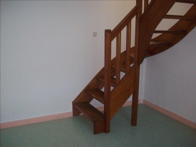 Location appartement Guingamp 300€ CC - Photo 3