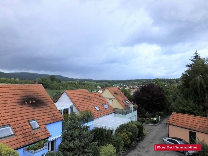 Vente appartement Niederbronn les bains 117000€ - Photo 4