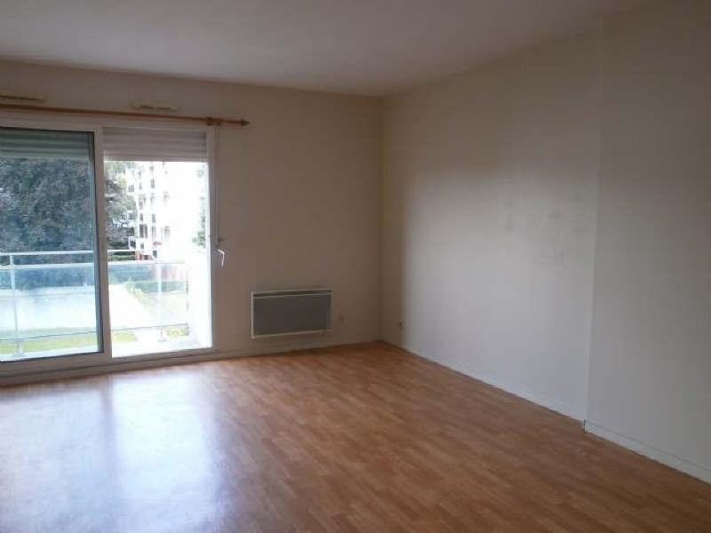 Vente appartement Chartres 91000€ - Photo 2