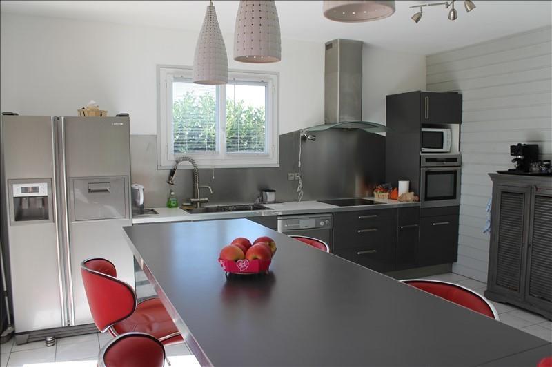 Vente maison / villa Langon 212300€ - Photo 2