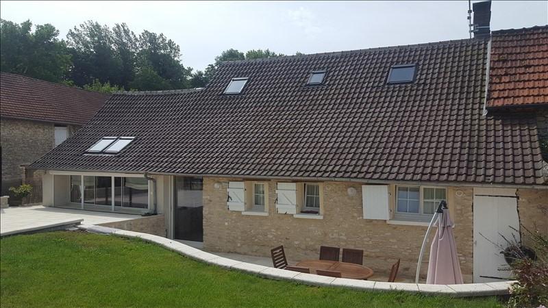 Sale house / villa Magny en vexin 309800€ - Picture 1