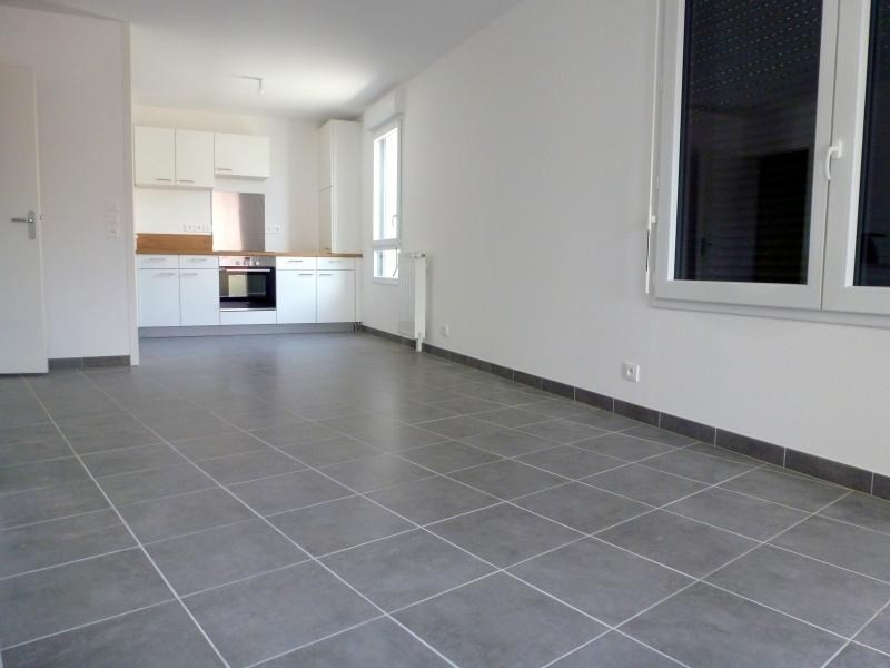 Location appartement L hermitage 632€ CC - Photo 3