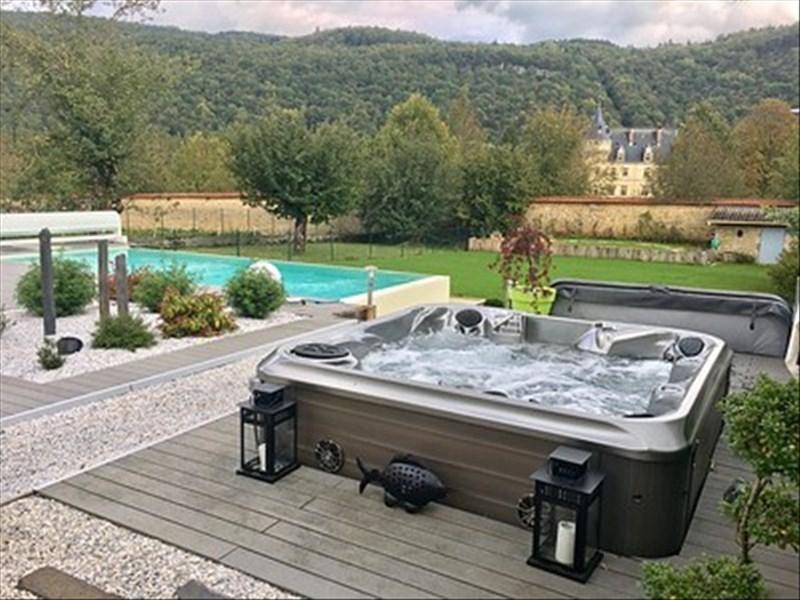Vente maison / villa Proche thoirette 365000€ - Photo 5