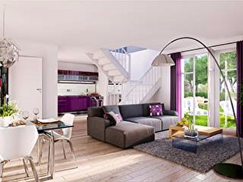 Vente appartement Servon a partir de 159 000€ - Photo 1