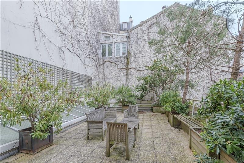 Vente de prestige maison / villa Paris 18ème 2650000€ - Photo 2