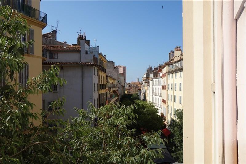Vermietung wohnung Toulon 650€ CC - Fotografie 5